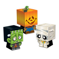 Halloween themed products