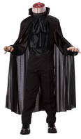 Child headless horseman costume