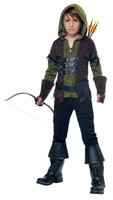 Fancy dress robin hood