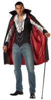 Vampire fancy dress mens