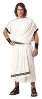 classic toga costume