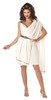 womens toga fancy dress