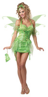 Buy tinkerbell costume