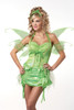 sexy tinkerbell fancy dress