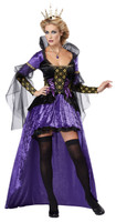 wicked queen Halloween costume