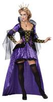 wicked queen Halloween costume