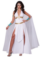 Glorious Goddess costume