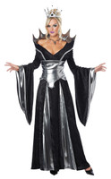 MALEVOLENT QUEEN COSTUME