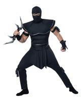 Mena Ninja fancy dress