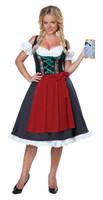 Oktoberfest costume online