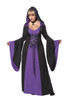 hooded robe Halloween costume