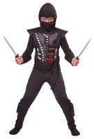 kids ninja fancy dress