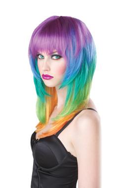 novelty wig