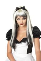 Sexy Halloween wig