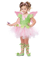 blossom fairy toddler costume