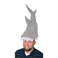 Buy shark hat