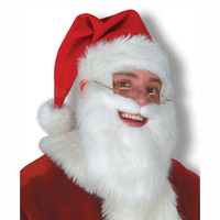 Santa hat fancy dress