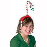 novelty Christmas headwear