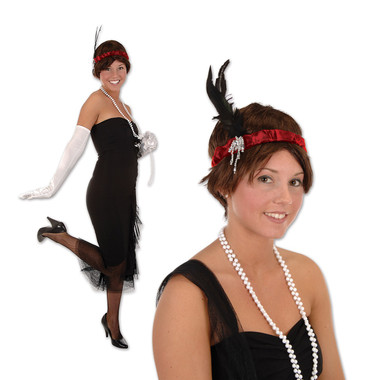 1920's costume party