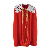 CHILD ROYAL ROBE