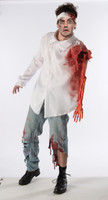ZOMBIE ATTACK SHIRT