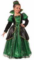 ENCHANTED WISHES WITCH COSTUME CHILD LARGE