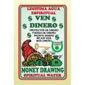 Money Drawing Spiritual Water 16 fl. oz.