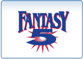 Fantasy 5 - Georgia
