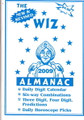 2015 The WIZ Almanac