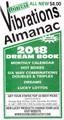 Lottery Vibrations Almanac 2021