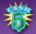 Cash 5 - Indiana
