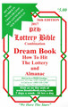 2017 Lottery Bible Combination Dream Book 2017
