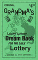 Grandma's Lucky Lottery Dream Book