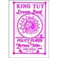 King Tut Dream Book Bi Lingual Original Edition