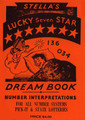 Lucky Seven Star Dream Book