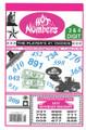 Hot Numbers 3 & 4 Digit