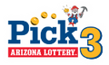 Pick 3 - Arizona