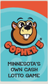Gopher 5-Minnesota