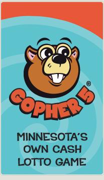 Gopher 5-Minnesota