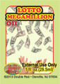 Lotto Mega Millions® Oil 1 fl. oz.