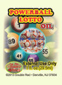 Powerball® Lotto Oil 1 fl. oz