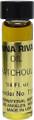 """Patchouli Oil 1/4 fl. oz. """"CLOSEOUT"""""""
