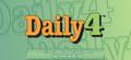 Daily 4 - Michigan
