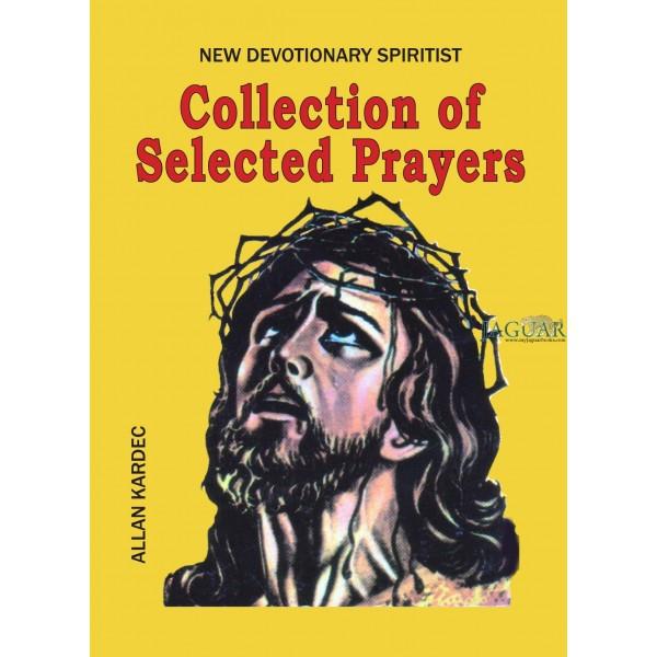 Collection of Selected Prayers-Allan Kardec