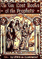 "10 Lost Books of the Prophets ""Closeout"""