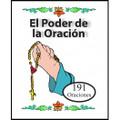 "Poder de la Oracion ""Closeout"""