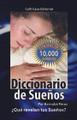 """Diccionario de Sueños """"CLOSEOUT"""""""