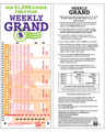 Idaho Weekly Grand Lotto Game