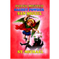 St. Michael Powder 1/2 oz.