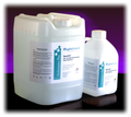EpoxSol 23 cleans and de-bonds most cured resins